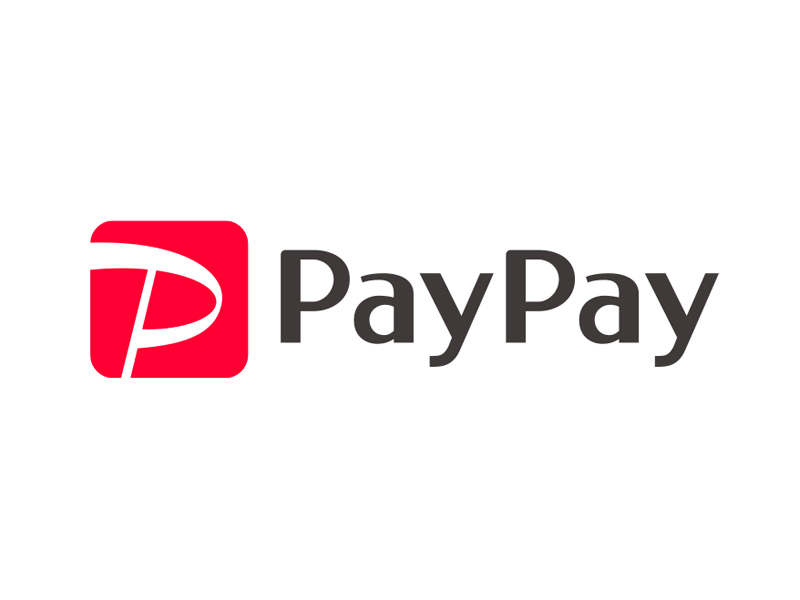 PayPayご利用可能
